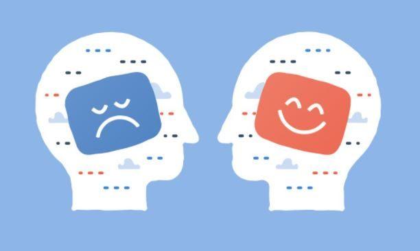 Positive and Negative Mindset